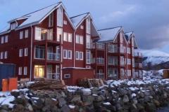 Noorwegen Melbu